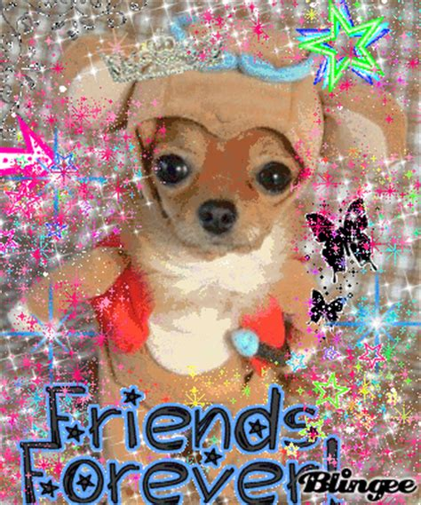 forever puppy friends forever puppy picture 108723205 blingee