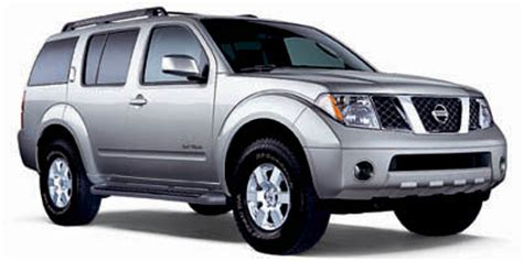 nissan jeep 2005 2005 nissan pathfinder review ratings specs prices and