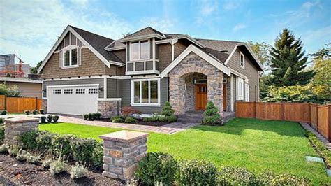 contemporary craftsman house plans contemporary craftsman style house plans modern