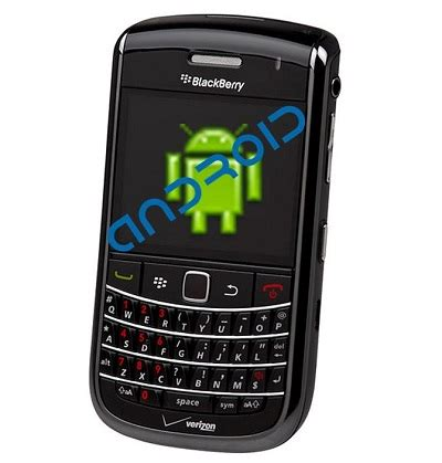 blackberry android mobile blackberry mobile devices will be based on android