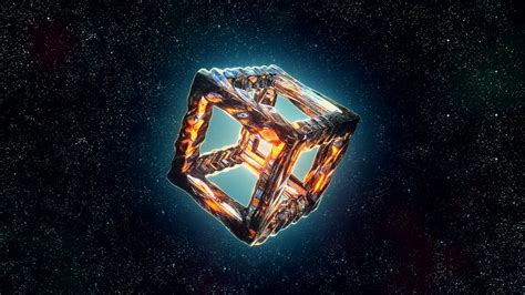 abstract cube wallpapers hd wallpapers id