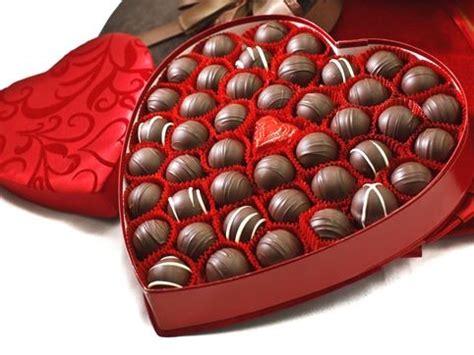 chocolate valentines 41 pc s day chocolate of truffles li lac
