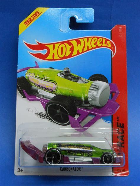 Hotwheels Hw Carbonator 2014 wheels carbonator hw race 172 250 35 00 en mercado libre