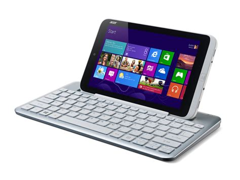 Tablet Sony 8 Inch acer 8 inch win8 tablet images 5411 techotv