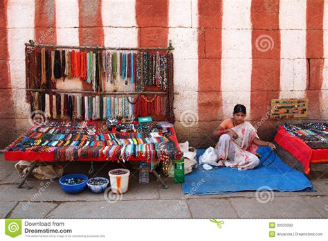 Sell Handmade Items India - flea market in hi india editorial photography image