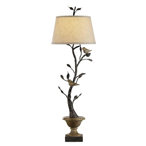 Buy Table Lamps by Buy The Mulberry Table Lamp By Currey Amp Company