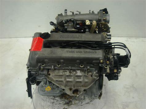 infiniti g20 engine february 94 to 2002 infiniti g20 used sr20de 2 0 liter