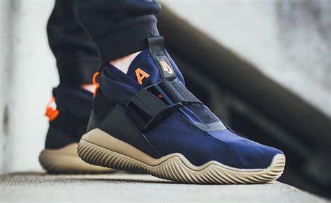 Termurah Nike Lab Acg 07 Kmtr Navy Premium Original Sepatu Keren Snea nikelab acg 07 kmtr on photos sneaker bar detroit