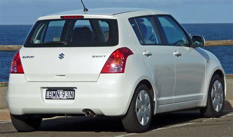 2005 Suzuki Car 2005 Suzuki Iv Pictures Information And Specs