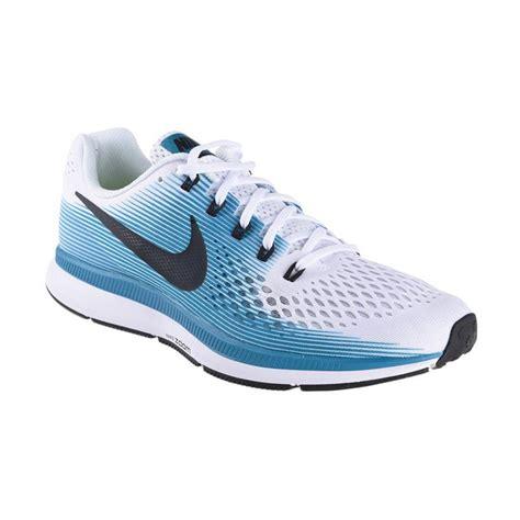 Harga Nike Pegasus 34 jual nike air zoom pegasus sepatu olahraga 34 880555 101