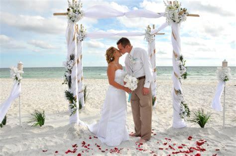 Hochzeit Im Ausland by Hochzeit Am Strand Wichtige Tipps F 252 R Ihre Strandhochzeit