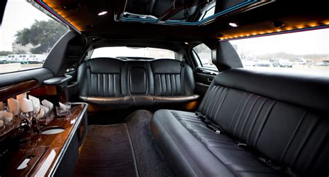 Limousine Interior by Image Gallery Limo Interior