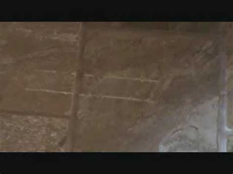"""Repairing """"scratches"""" on a natural stone tile floor   YouTube"""