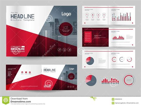 page layout design free download business brochure design template and page layout for