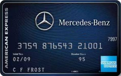 Mercedes Platinum Card by Award Travel Made Simple Topmiles