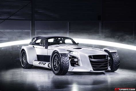 Donkervoort D8 Gto by Official Donkervoort D8 Gto Bilster Berg Edition Gtspirit