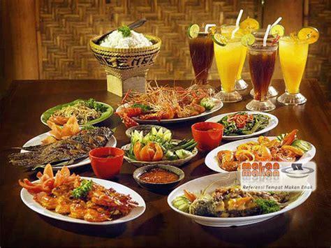 restoran mang kabayan kuliner khas sunda