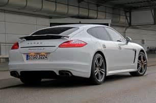 2012 Porsche Panamera S 2012 Porsche Panamera Turbo S Drive Photo Gallery