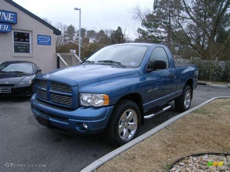 2003 dodge ram 1500 k 2003 atlantic blue pearl dodge ram 1500 slt regular cab 4x4 26258793 gtcarlot car color