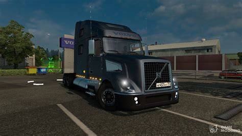 volvo 880 truck volvo vt 880 for truck simulator 2