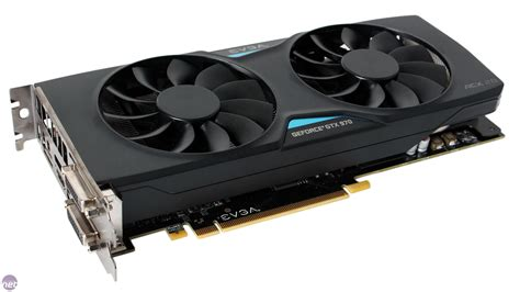 Vga Gtx Nvidia Geforce Gtx 970 Review Roundup Feat Asus Evga