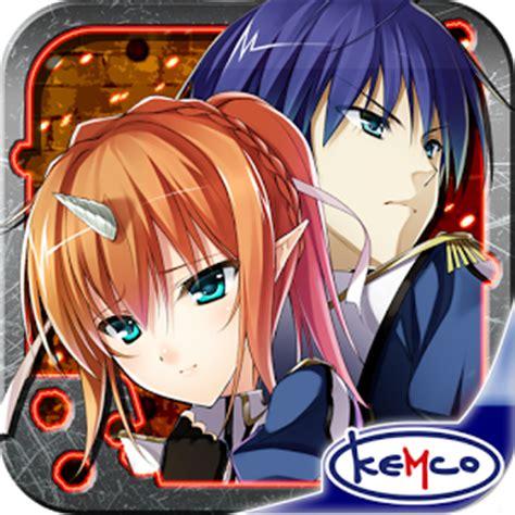 kemco apk free rpg chrome wolf kemco v1 0 3g apk version free paid android