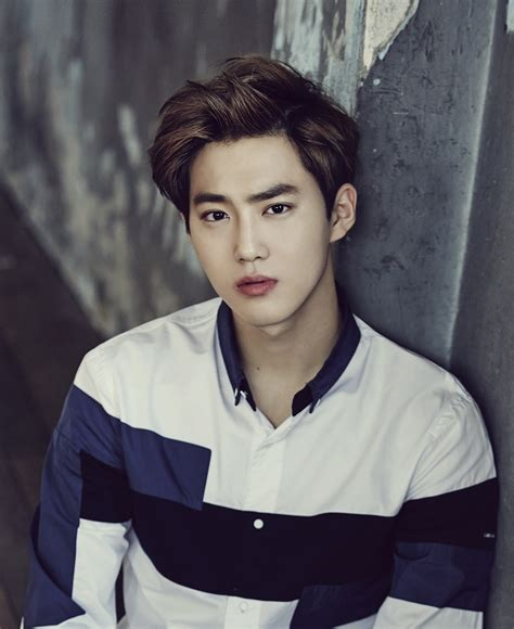 exo suho suho exo k cast in drama series how are you bread