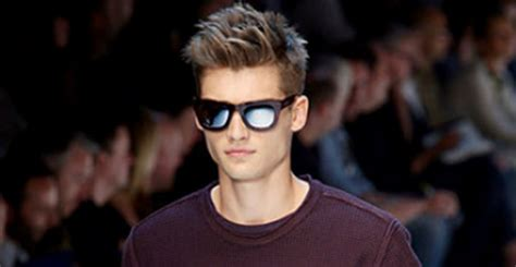 Kaca Mata Pria Cowok 8022 cara model rambut pria wanita panjang dan pendek