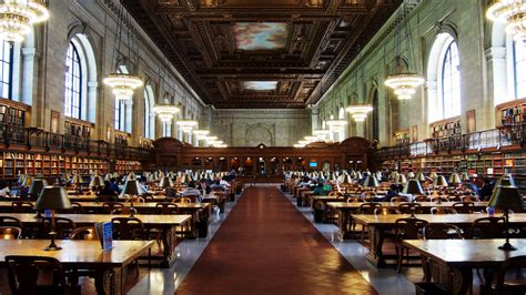 new york library reading room new york library reading room mike flickr