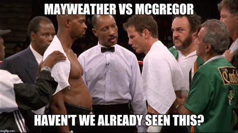 Mayweather Meme - mayweather vs mcgregor imgflip