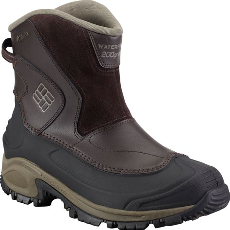 slip on mens winter boots coltford boots