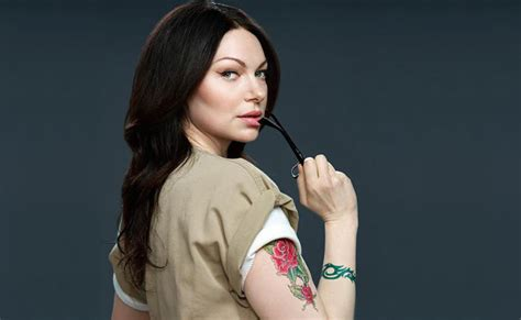 laura prepon tattoos alex vause costume diy guides for