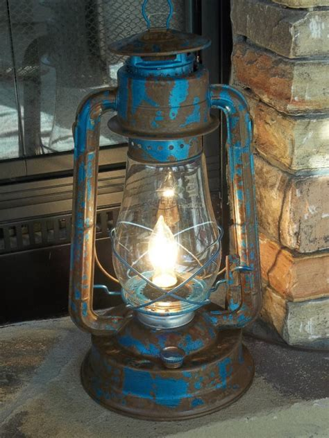 Electric Lantern Table Ls by 17 Best Images About Big Rock Lanterns Custom Electric