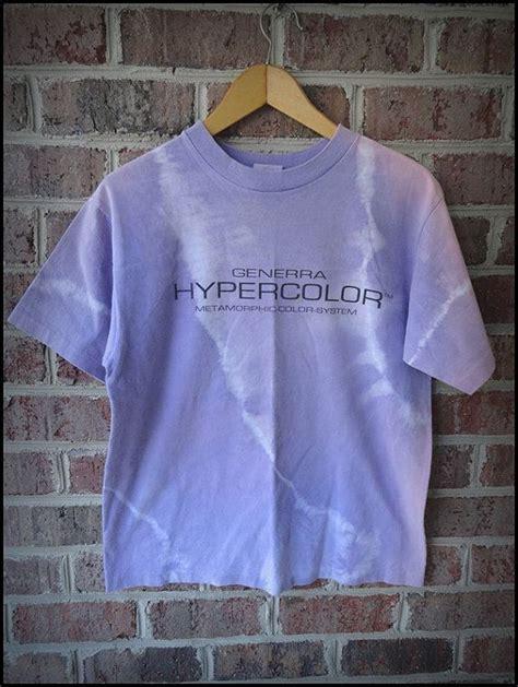 hyper color shirt buy hypercolor clothing 54