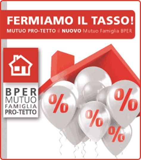 Mutuo Banco Popolare by Mutuo Pro Tetto Di Bper