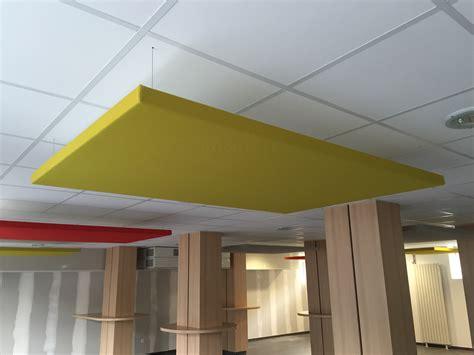 Plafond Is by Pose De Faux Plafond Caen Plafonds Suspendus Dans Le Calvados