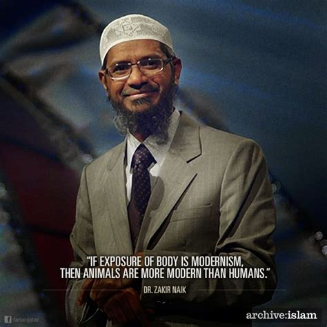 biography of zakir naik 10 quotes of dr zakir naik