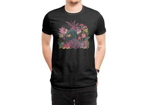 tendencies kaos tropica ten tropical tendencies by mens threadless