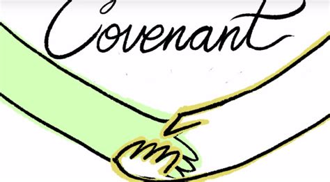 the covenant giving god the reins books what is a covenant seed of the word