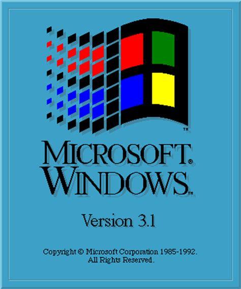 in tech july 27 1993 windows nt 3 1 released day in tech history