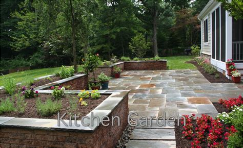 kitchen gardens design kitchen garden west winds nursery home and garden