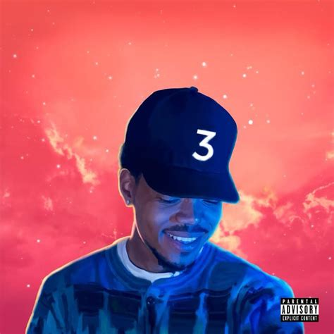 coloring book chance the rapper zip vk chance the rapper coloring book chance 3 mixtape