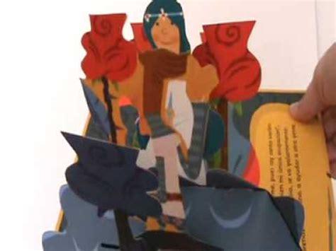 libro san jorge y el la leyenda de san jorge y el dragon libro pop up youtube