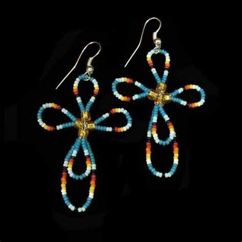 beadwork simple bead crosses simple enuff i want to make