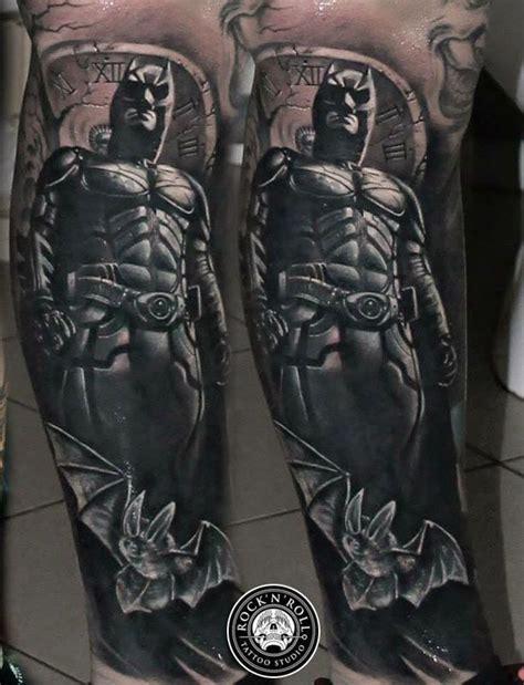 batman para tattoo 17 best images about mejores tatuajes de batman on