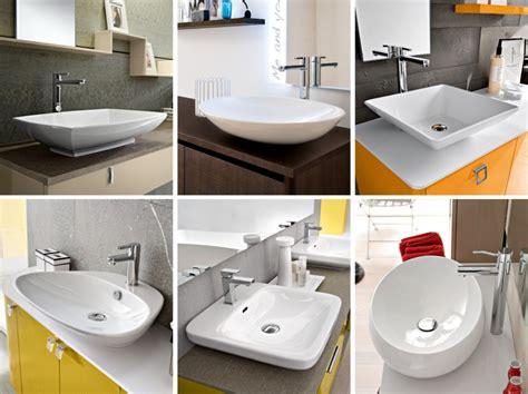 lavello per bagno arredaclick lavabo bagno quale materiale