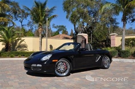 automobile air conditioning repair 2004 porsche boxster navigation system sell used 2004 porsche boxster s 550 spyder anniversary limited edition gt silver cocoa in