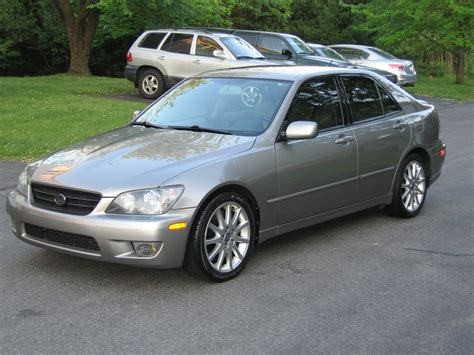 used lexus is 300 2003 lexus is 300 specifications cargurus