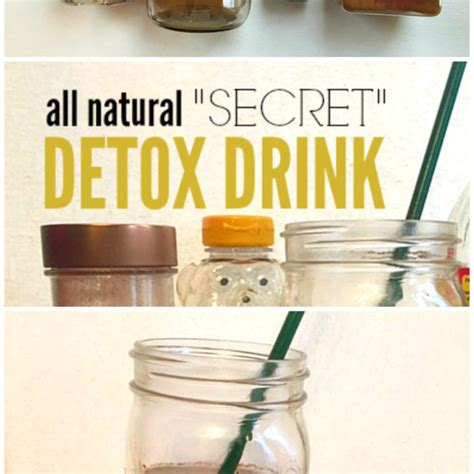 All Detox Drink Recipe by Whole Living Archives Redefined