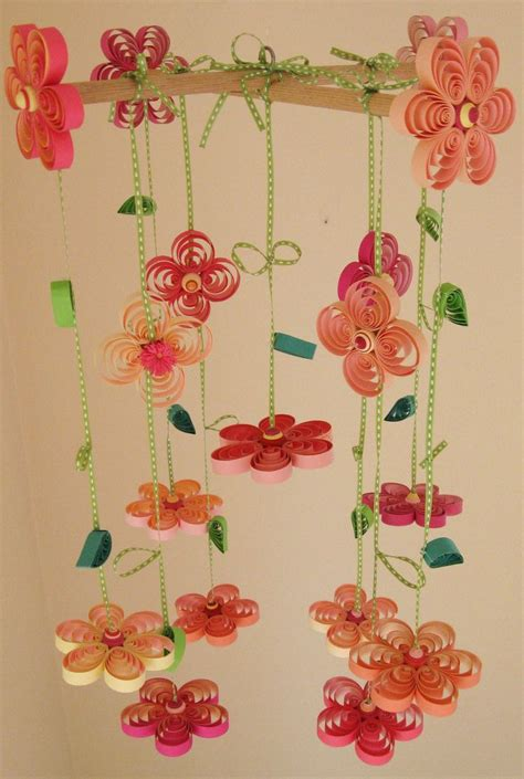 Handmade Mobiles For Nursery - 1000 ideas about handmade baby on baby dolls
